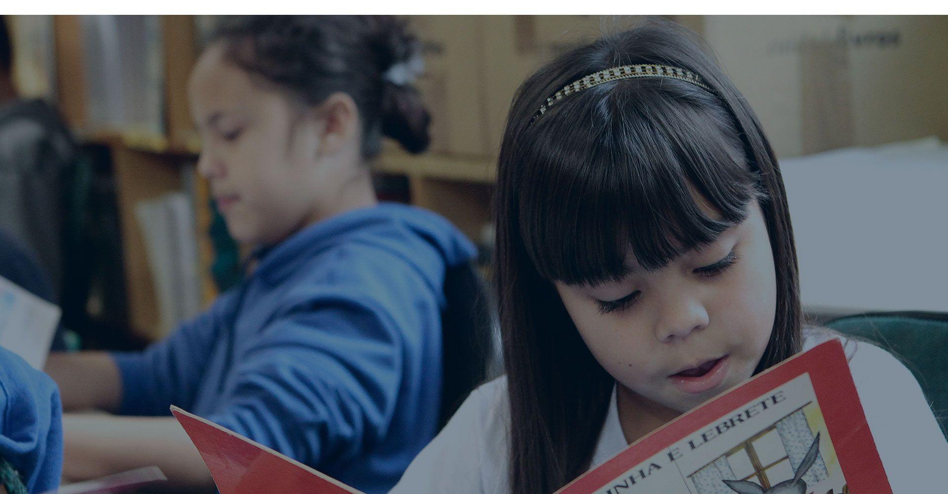 Fundação Itaú SocialEducação para o desenvolvimento sustentável